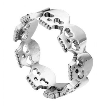 Стерлинговое серебро серьги